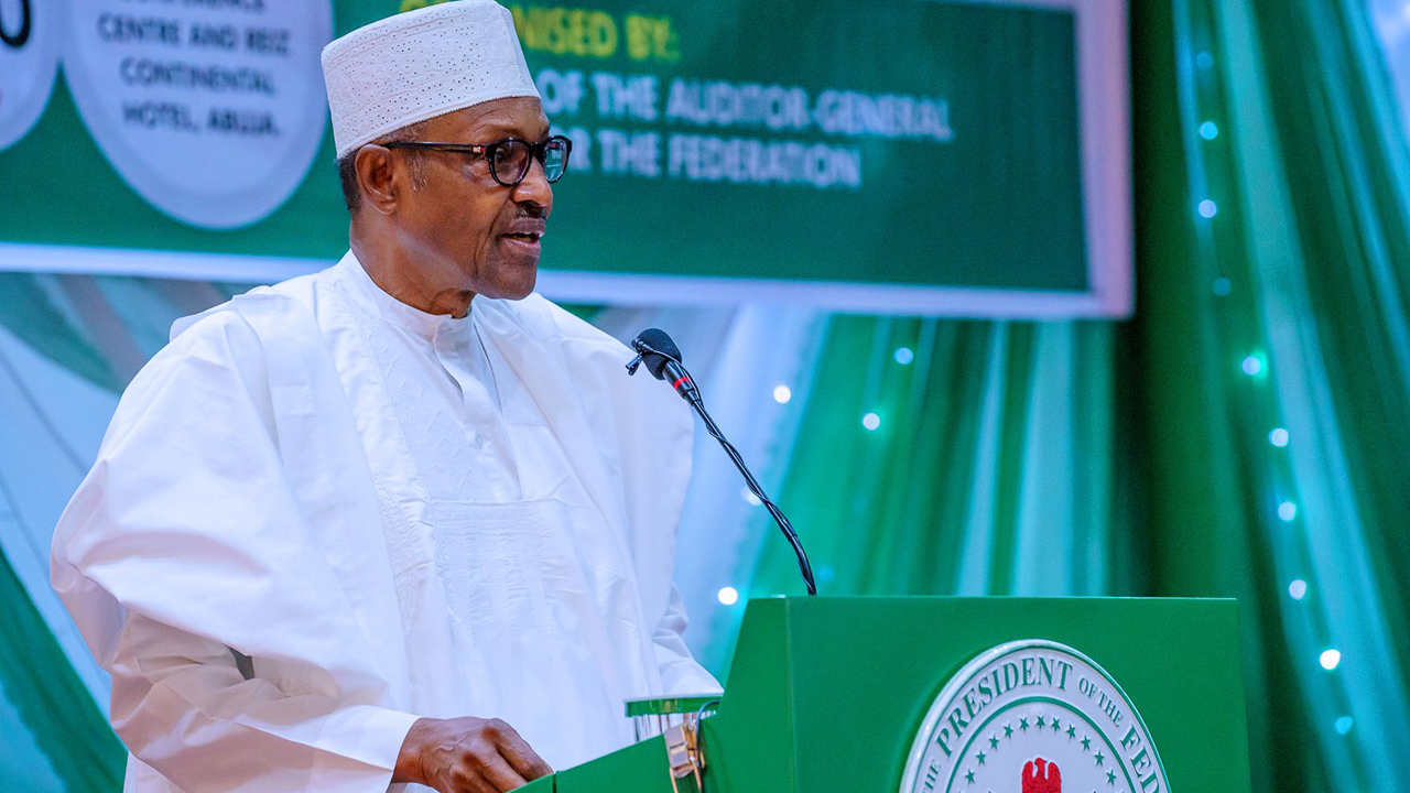 Buhari to commission three new factories in Cross River