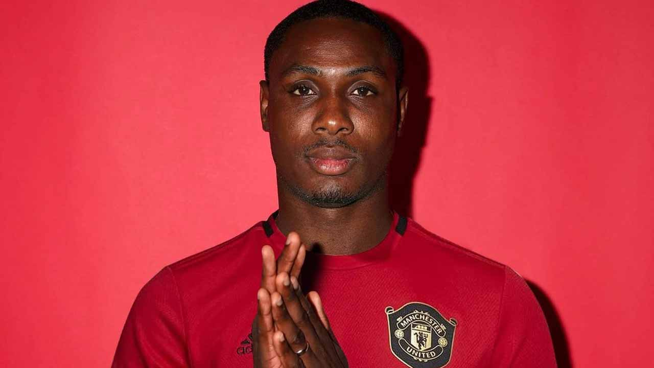Ighalo, life in China and new beginning at Old Trafford