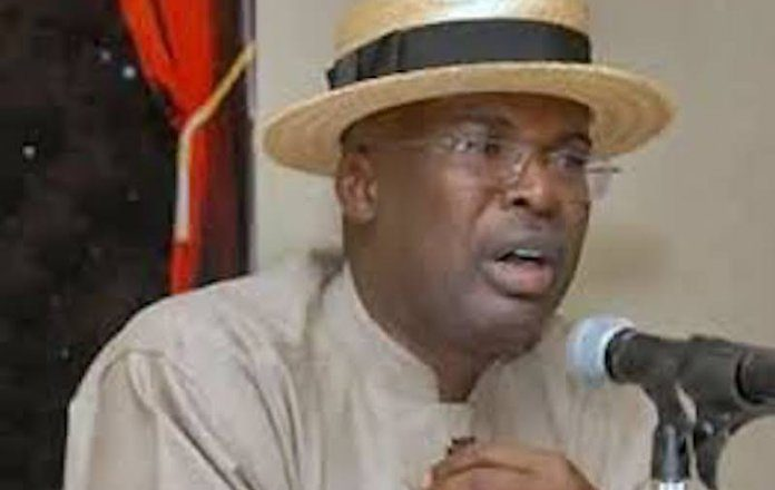 Sylva Calls for Calm, Apologises to Buhari over APC's Loss of Bayelsa