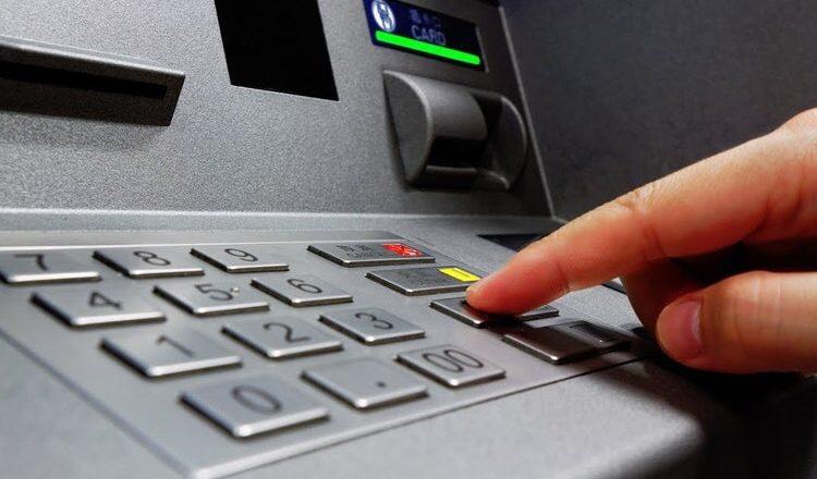 Banks Limit Debit Card Withdrawal Abroad