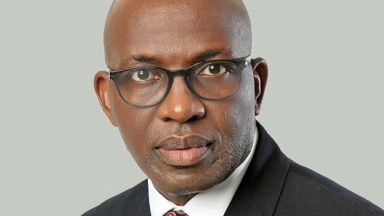 Expert seeks passage of regulatory framework for gas development
