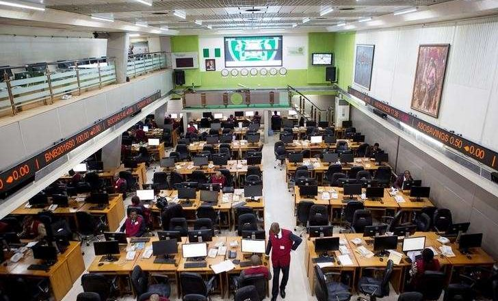 Weak sentiments persist as NSE index dips further by 0.39%