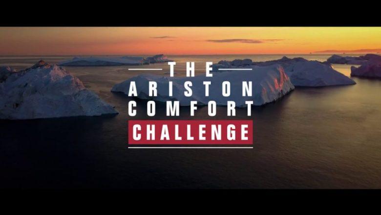 Ariston Comfort Challenge: Water heater market leader brings global campaign to Nigeria