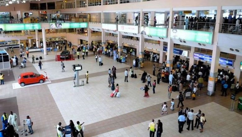 'Local travellers to arrive airports 90 minutes before departure'