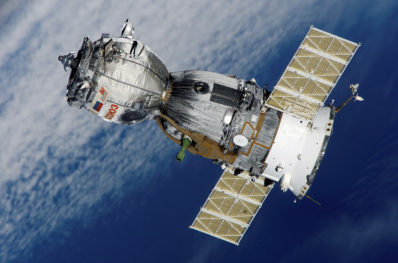 Putnik satellite successfully launched
