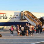 'How British Airways abandoned over 300 Nigerians in Accra'