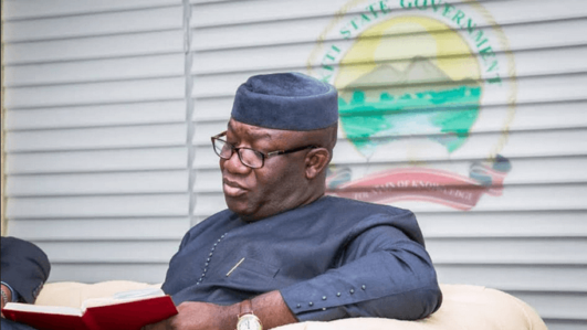 South West governors to sign Amotekun bill to law on Feb 14