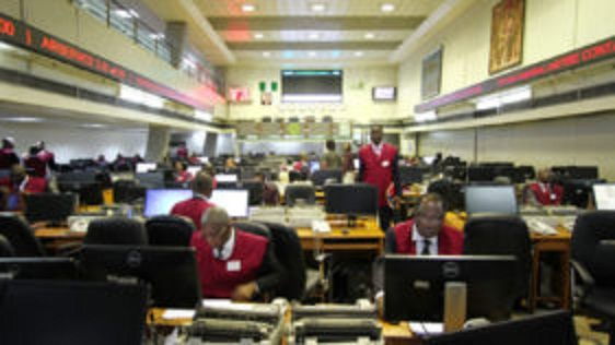 Selloffs in banking stocks, others drag index further by 0.08%