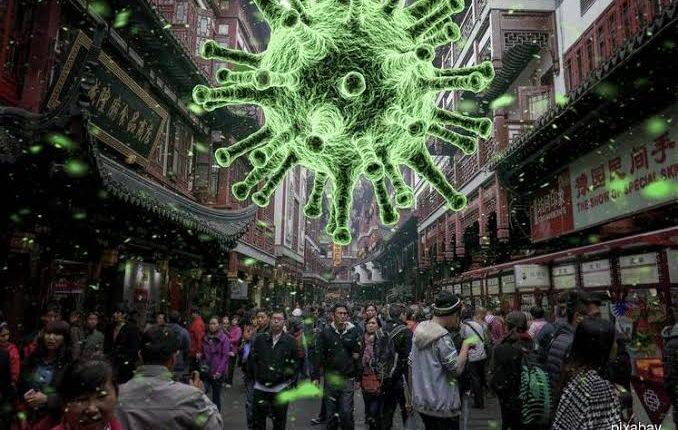 China sacrifice a province to save the world from Coronavirus
