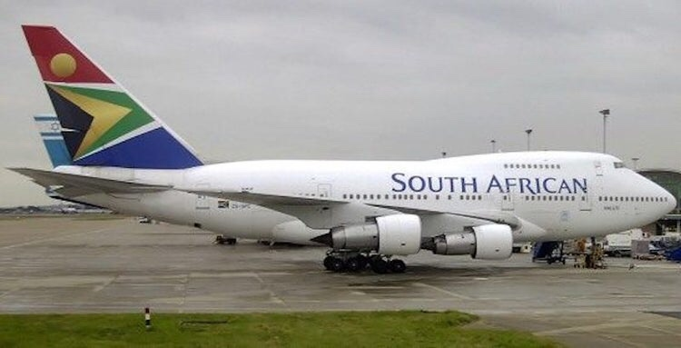 S'African Airways Seeks More Time for Turn Around