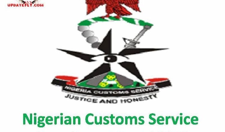 Customs Joint Border Operations Intercept Smuggled Goods Worth N802m