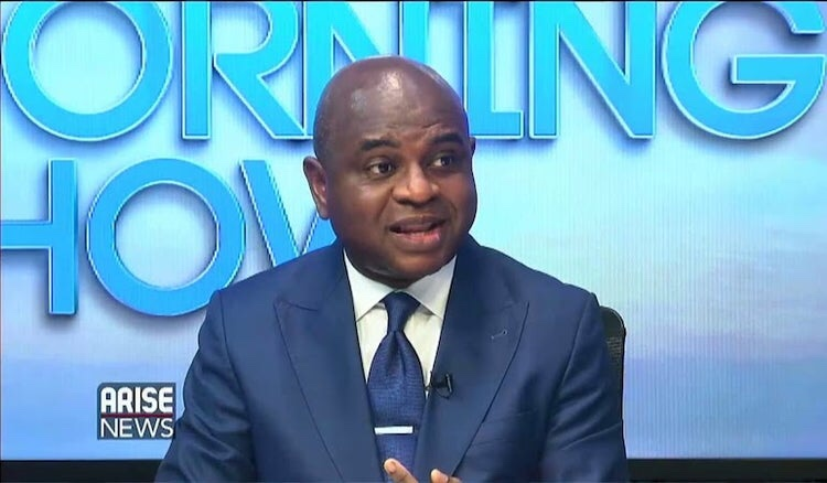 COVID-19: Moghalu Calls for Urgent Fiscal Reforms
