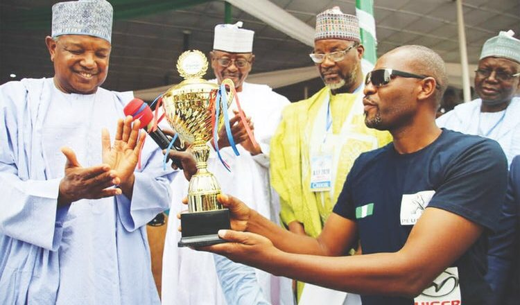 PAN Nigeria's Peugeot 508 Wins Argungu Festival's Maiden Motor Rally