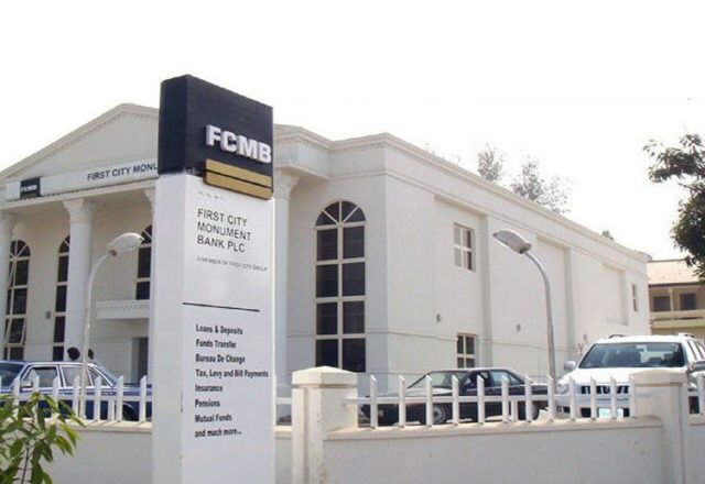 FCMB Group records N188b revenue, N20.1b profit