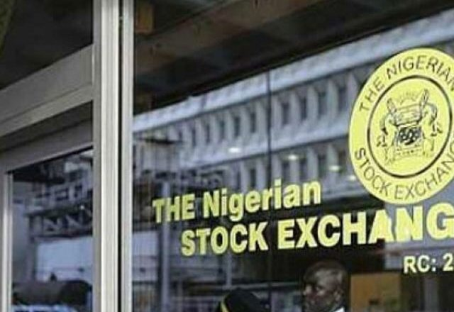 Stock market index rises further by 2.32% despite lockdown extension