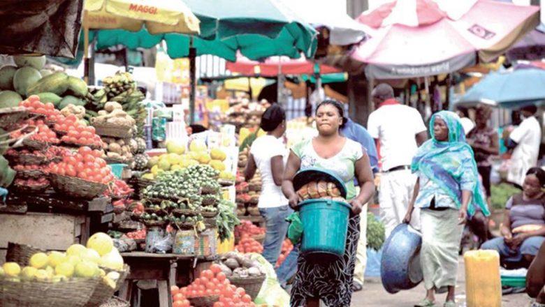 'Nigeria, others facing unprecedented threat to trade, development
