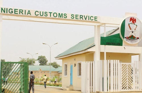 Onne Customs Collects N23bn Revenue in First Quarter