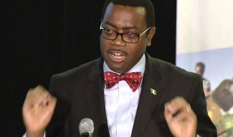 For AfDB, One Good Term Deserves Another