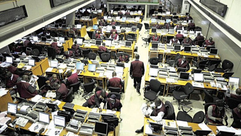 Stock market indices slump by N162b amid losses in bellwethers