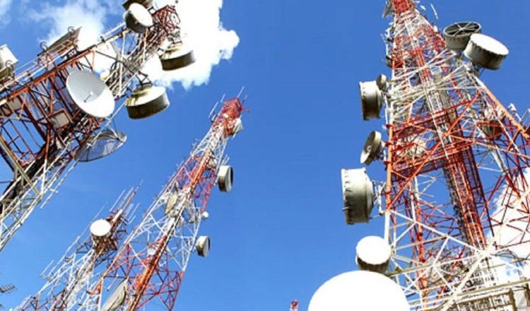 Of Telecom Infrastructure and Heroes of Digital Economy