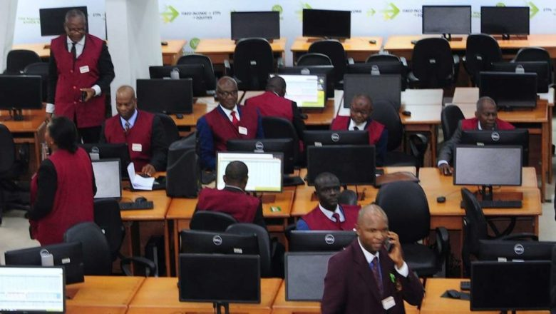 Investors lose N1.8 trillion in two months of COVID-19 in Nigeria