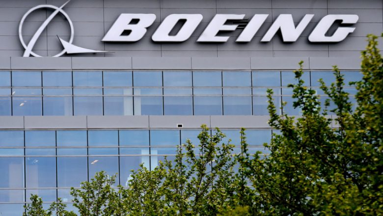 Boeing boss predicts difficult recovery for industry