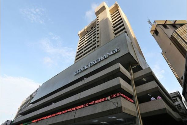 Bellwethers lift NSE's index further by 0.77 per cent