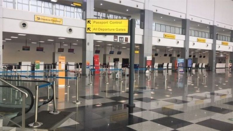 Experts seek review, sustainability measures as airports reopen Friday