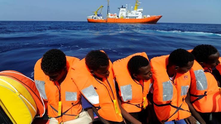 Violence, exploitation threatens irregular migrants from Nigeria, says IOM