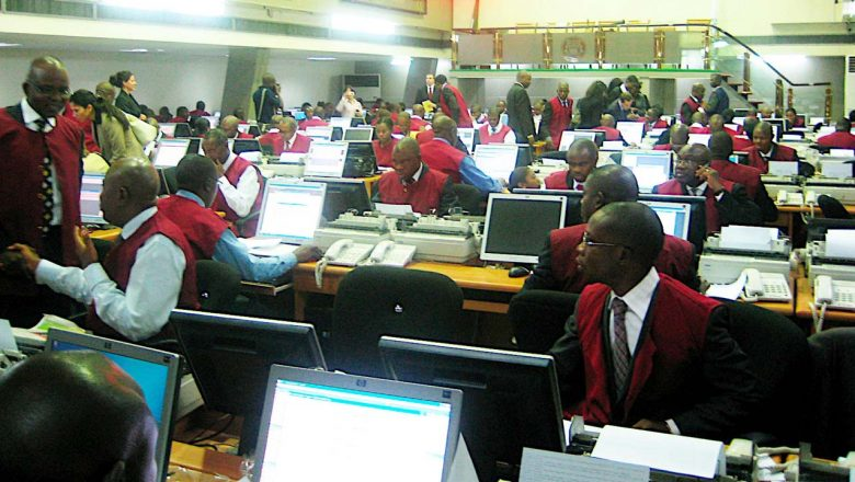 Gains in bellwethers lift market index further by N136 billion
