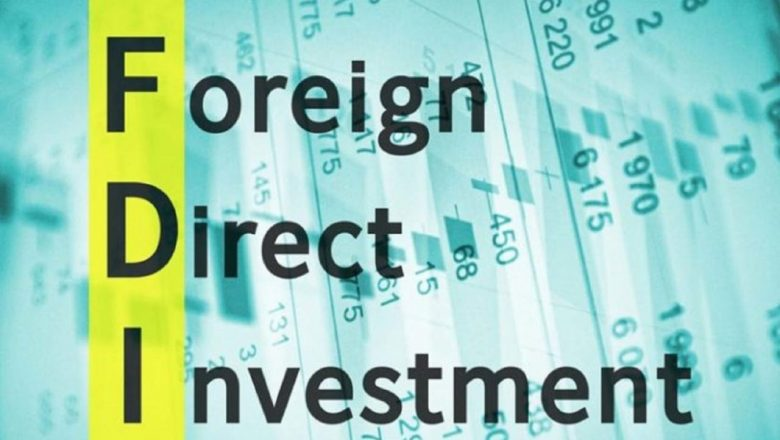 Global FDI projected to plunge 40% below $1 trillion in 2020