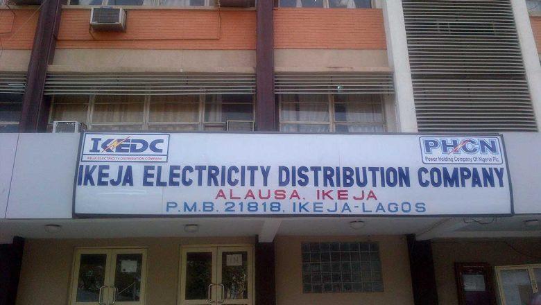 Ikeja Electric meters over 120,000 households