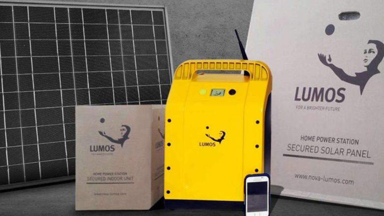 Lumos Nigeria lauds plan to provide 5 million solar home systems to bridge energy deficit