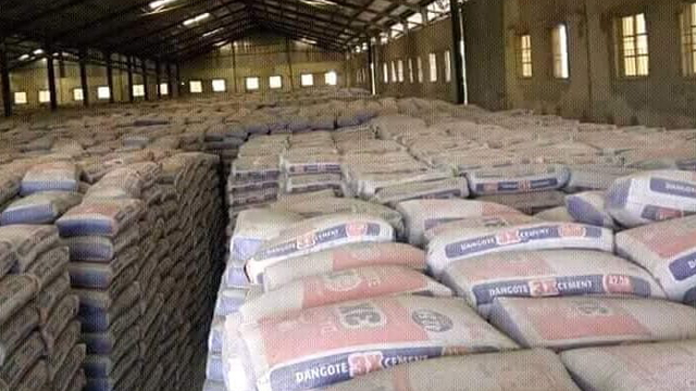 Innovative marketing, others push Dangote Cement revenue to N891.7b
