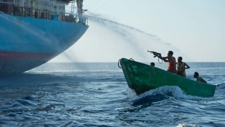 Nigeria vows to end piracy in Gulf of Guinea