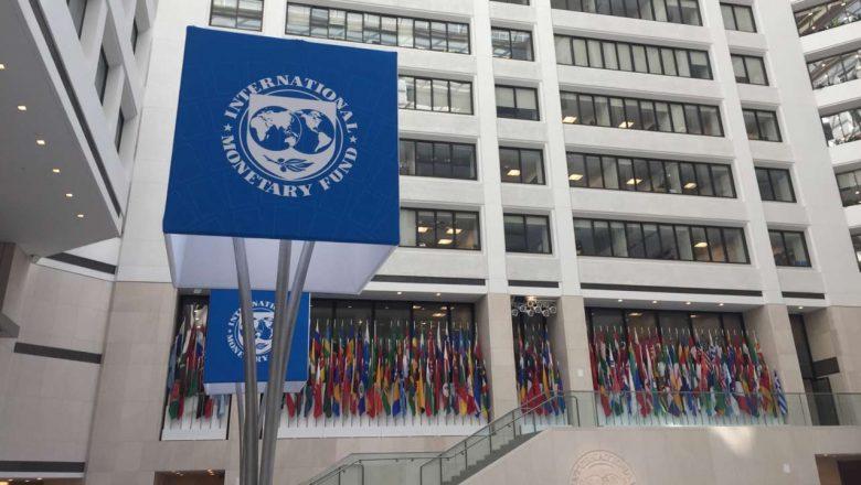 Nigeria, others face $44 billion financing gaps despite huge loans