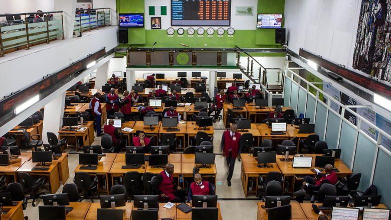 Unity Bank, GTB, others lift NSE's index by N186b