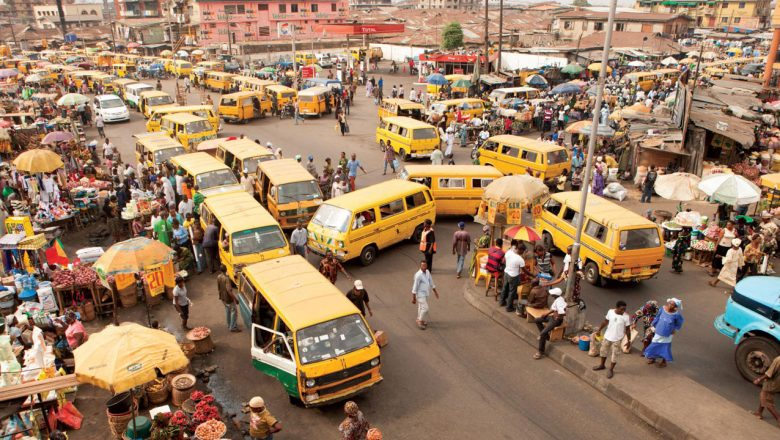 Many Nigerians struggle to survive as safety nets, incomes weaken
