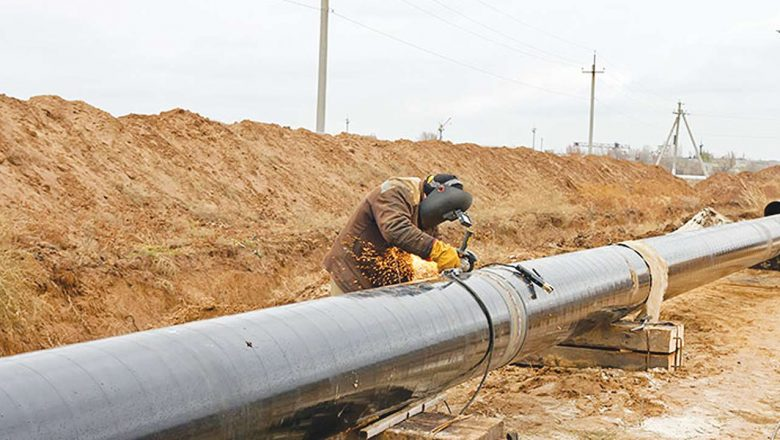 New gas pipelines and opportunities for Nigeria's ailing industrial zones