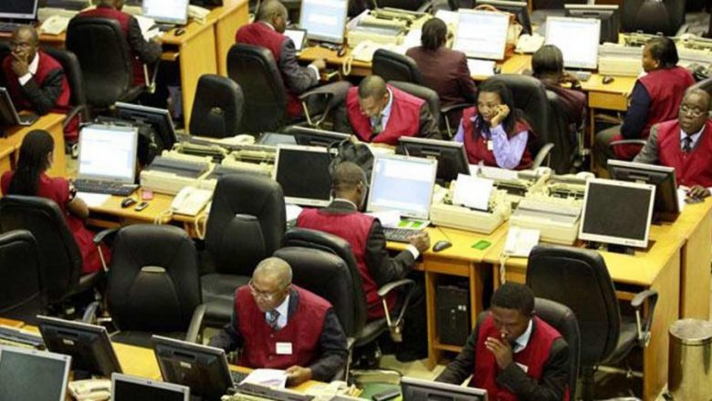 Bargain hunting lifts NSE's index by 0.06%