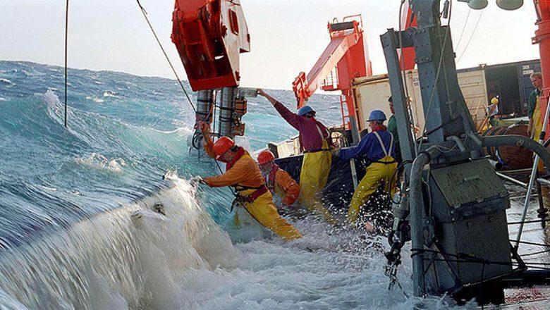 Nigeria celebrates seafarers in difficult times