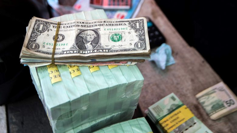 Dollar slips after political wrangling slows rally