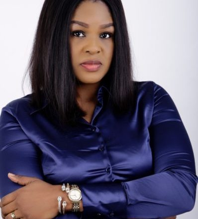Foreshore Waters appoints Joy Ogbebor as sales business director