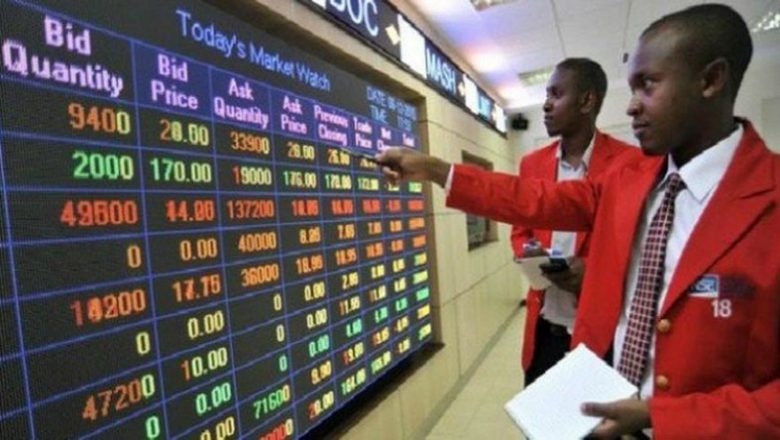 How to raise stock market capitalisation through multinationals