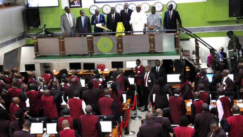 Bulls increase traction as market index rise further by N40 billion