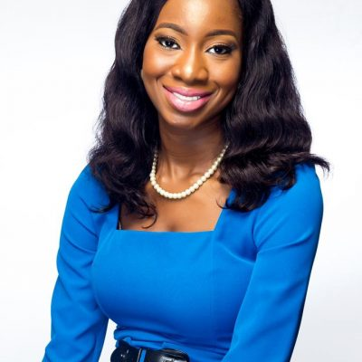 Mindset, Self Confidence & Self esteem a key to building a better Career – Funmilola Kehinde