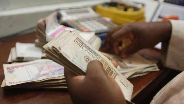 IMF-induced policies will repress Nigeria's currency, Labour warns