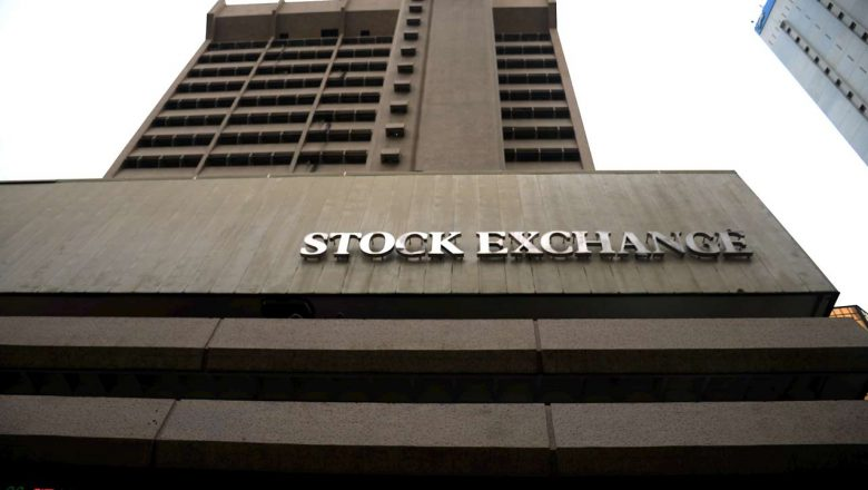 Renewed profit taking drags stock market indices by N4 billion