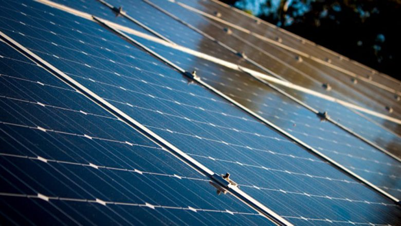 'Why electrifying health centres with solar scheme is critical'