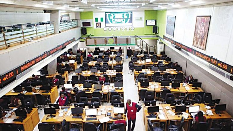 Profit-taking drags stock indices further by N38 billion